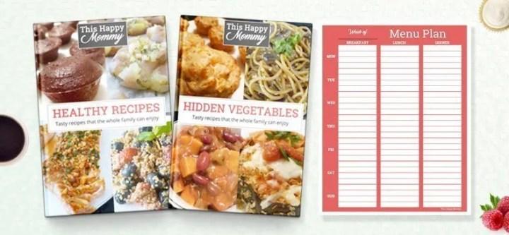 Free-Cookbook