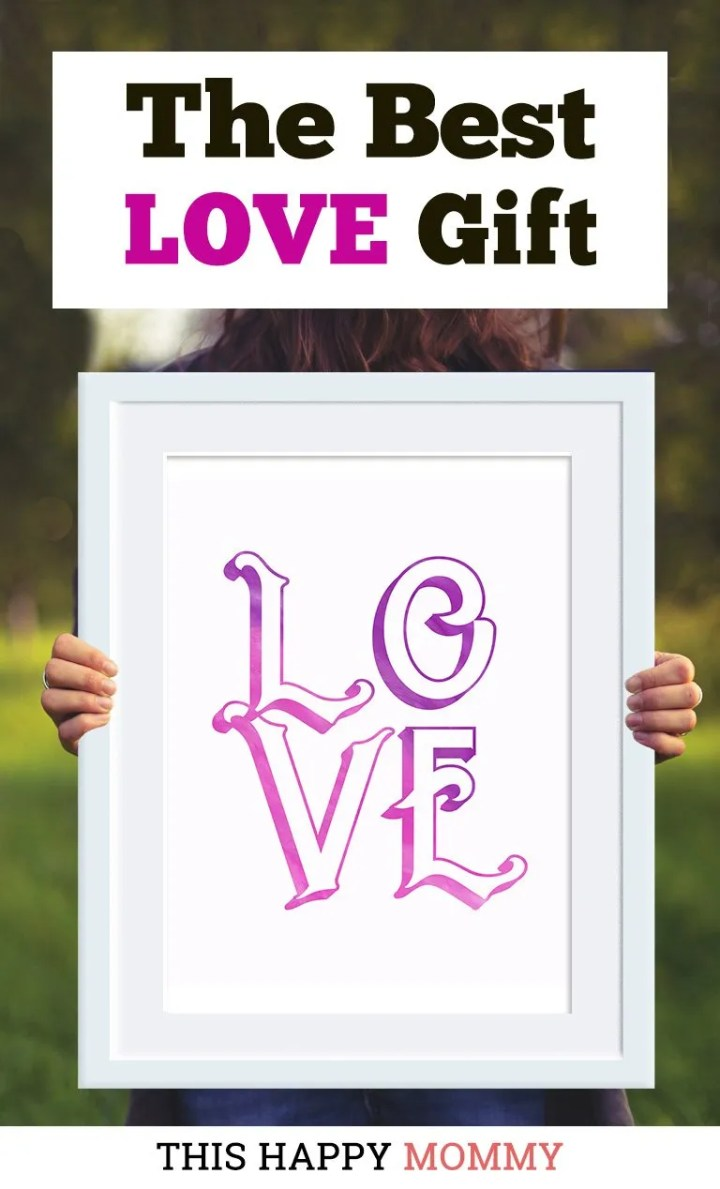 Share some love!! Download our free Love Wall Artand email it to someone you love. They can print it on their home printer and put it in an 8x10 frame.Remind the people you love that they are special, valued, and most importantly LOVED. Let's raise each other's spirits and share the love with thisFREE LoveWall Art. #gift #freegift #diy #love #art | thishappymommy.com