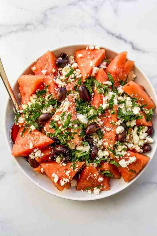 Interesting Salads You Need To Try