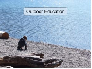 Outdoor Ed