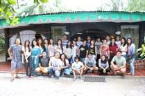 UP Asian Institute of Tourism represent!