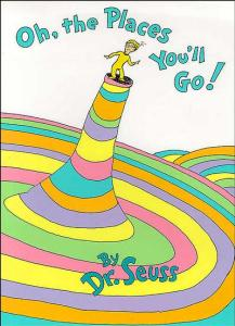 http://www.bookdepository.com/Oh-the-Places-YouLL-Go-Dr-Seuss/9780679805274?a_aid=TIFREAD