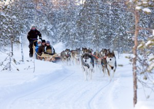 This Irish Family Goes to Lapland