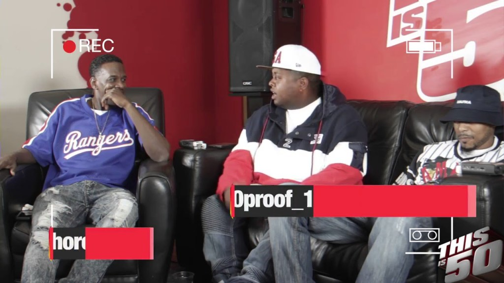 100 Proof on Coming Up in Boston ; Fake People ; Spits Freestyle