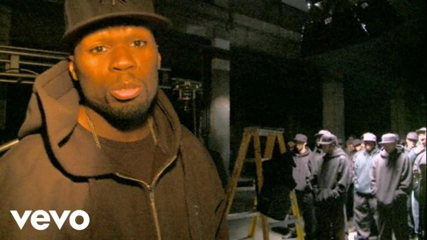 50 Cent – Do You Think About Me (Behind the Scenes pt. 2)
