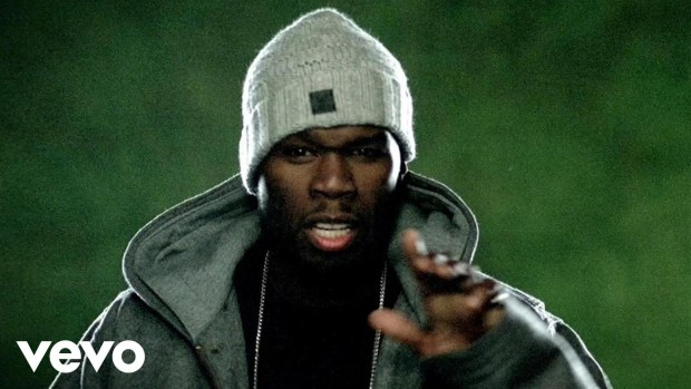 50 Cent – Do You Think About Me