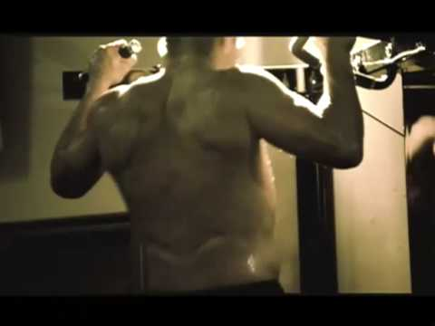 "50 Cent ""Get Up"" featured in UFC 91 