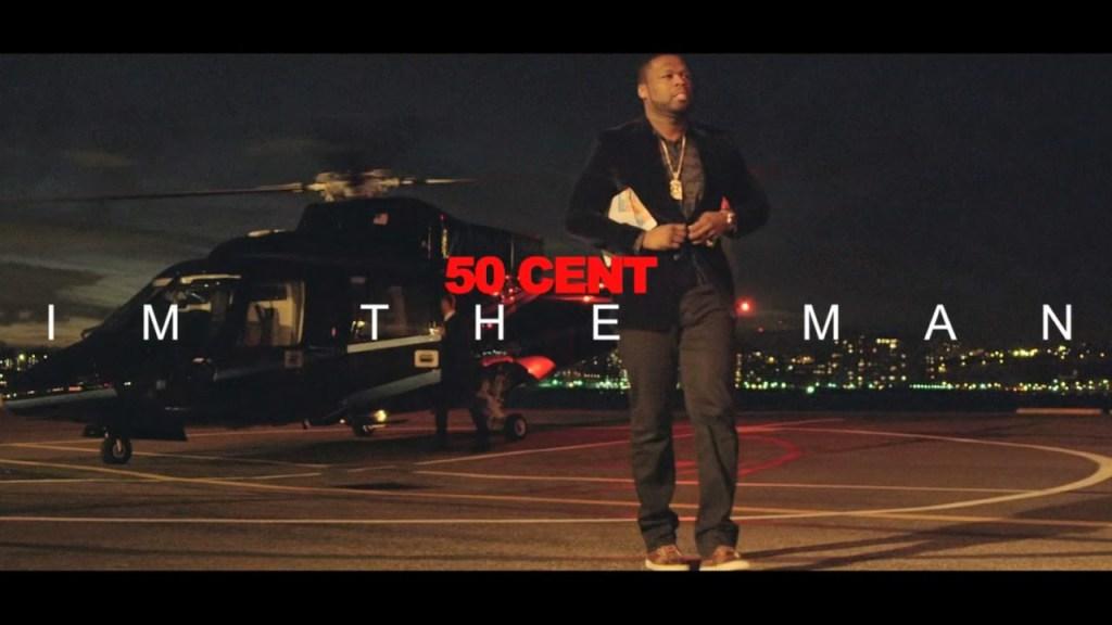 50 Cent – I'm The Man (Short Film)