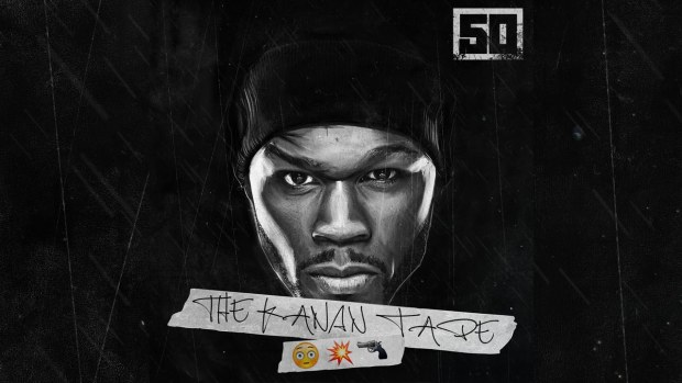 50 Cent – On Everything (Audio)