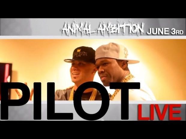50 Cent – Pilot (Live @ MSG)