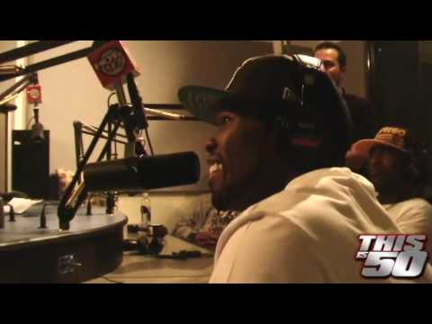50 Cent Premieres War Angel LP on Hot 97 | 50 Cent Music