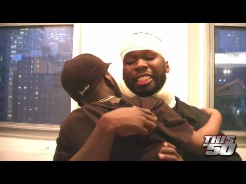 50 Cent Rushed To Hospital After Listening To Fat Joe | 50 Cent Music