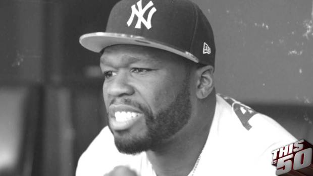 50 Cent Spits His Favorite Verse In Hip Hop