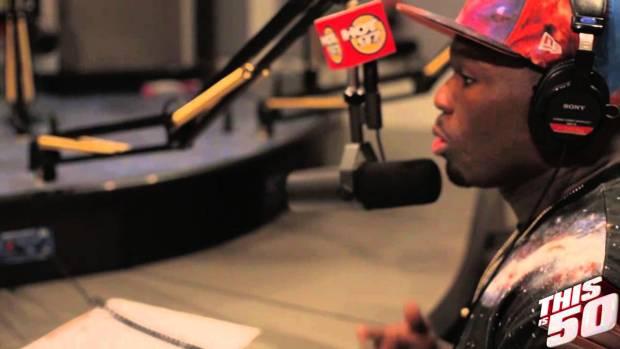 50 Cent Talks Kendrick 'Control' Verse + Kidd Kidd w/ Hot 97