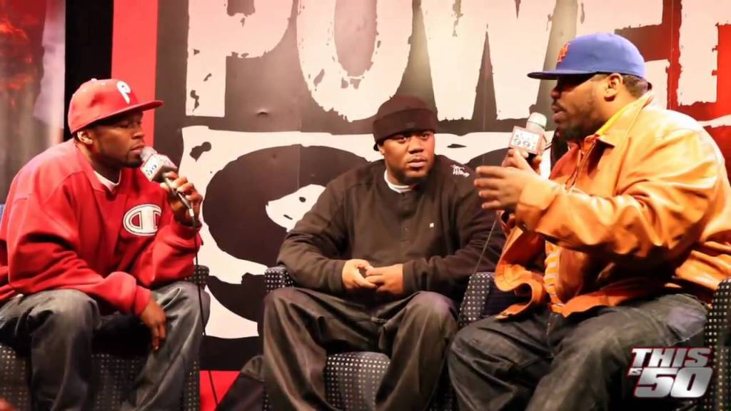 50 Cent x Beanie Sigel with the Hot Boys in Philadelphia PT 1 | Interview | 50 Cent