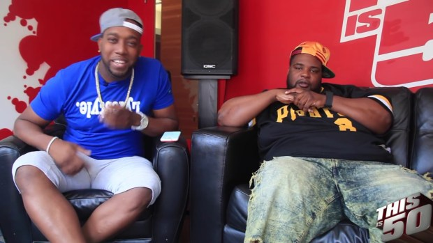 C Note on Working With Gucci Mane & 2 Chainz + Producing 'New Level' For Asap Ferg W Pvnch