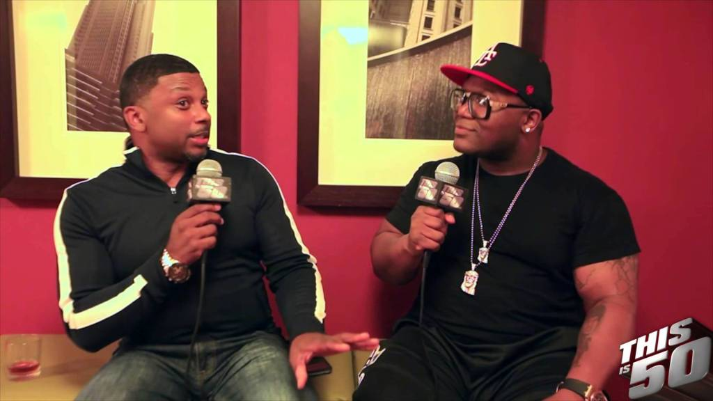 Carl Payne on Helping Upcoming Actors; Highlights; Best Advice; 50 Cent