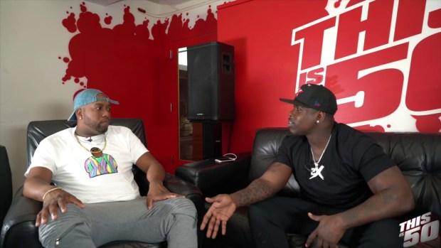 Casanova on Update On Taxstone ; Chris Brown , Cardi B + Meeting Jay Z w Pvnch