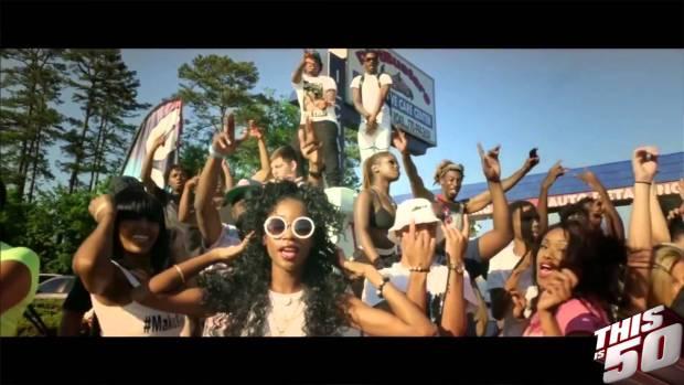 Cool Amerika Speak on their Hit Single 'Make Sum Shake'
