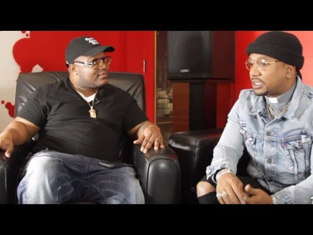 Cyhi The Prynce Talks Why He Dissed Kanye West  + Talks 'No Dope on Sundays'