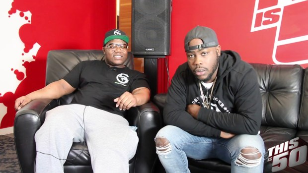 Damond Blue on Love of Backwoods; Bad High; Dream Bigger; Spits Freestyle
