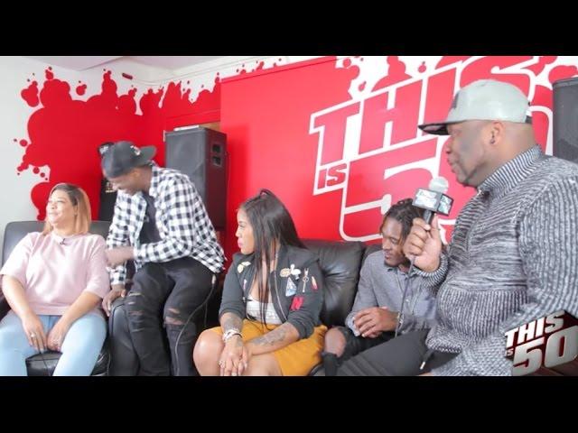Deb Antney Gives Her Opinion on Nicki Minaj / Remy Ma Beef + Waka Flocka & Gucci Mane Problems