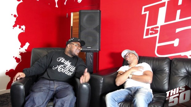 Decatur Redd on Growing Up in Atlanta; New Single, 'Yayo'; Freestyle