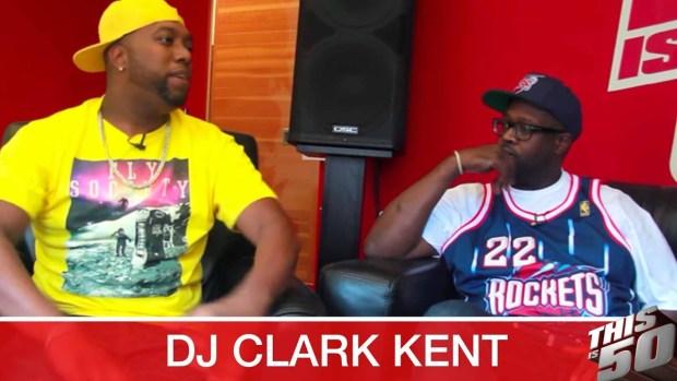 DJ Clark Kent Says Biggie Is The Best Rapper Ever ; Early Jay Z ; Emcee VS Rapper W Pvnch
