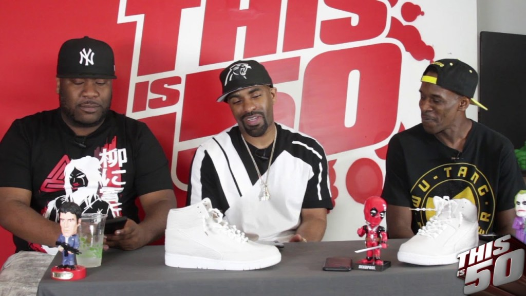 DJ Clue Says He Hooked Cardi B Up W/Offset ; Leaking Biggie Album Tracks; First DJ to go Platinum