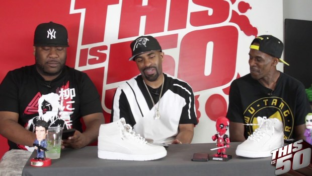 DJ Clue Says He Hooked Cardi B Up W/Offset ; Leaking Biggie Album Tracks; First DJ to go Platinum