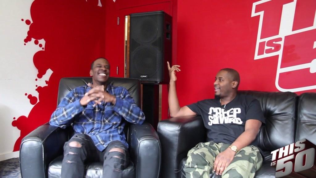 DJ Self on Joining Love & Hip Hop ; Hot 97 Turning Him Down ; Definition of Gwinnin