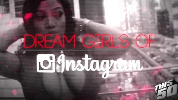 Dream Girls of Instagram : Irene The Dream (@irenethedreamback)