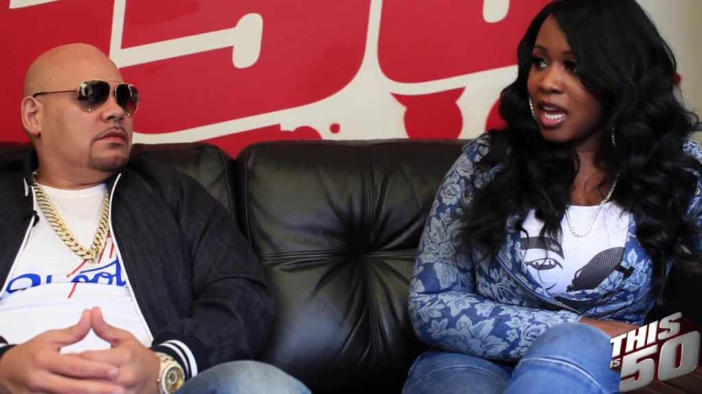 Fat Joe & Remy Ma on Reuniting ; Real Rap ; Love & Hip Hop NY ; Marrying Papoose W Pvnch