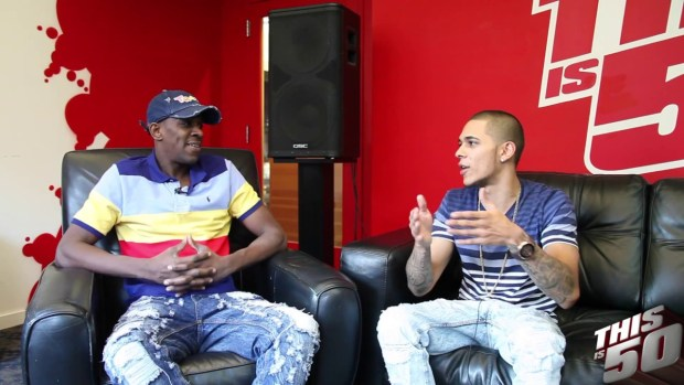 Flawless on Touring W/ Tech N9ne; Paying Homage; Spits Crazy Freestyle