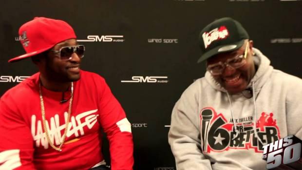 Freekey Zekey Addresses Dipset's Beef w/ Jay-Z