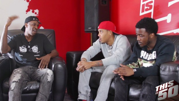 G Herbo Talks First Time Meeting Master P ; Humble Beast ; Lil Bibby ; Introduces His New Artist