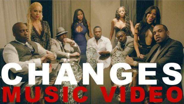 G-Unit – Changes (Official Music Video)