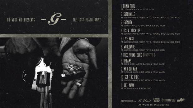 G-Unit – Live Fast