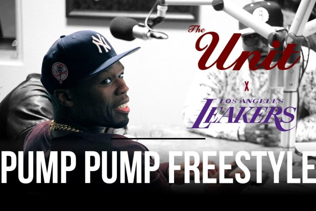 G-Unit – Pump Pump (L.A. Leakers 2014 Freestyle)