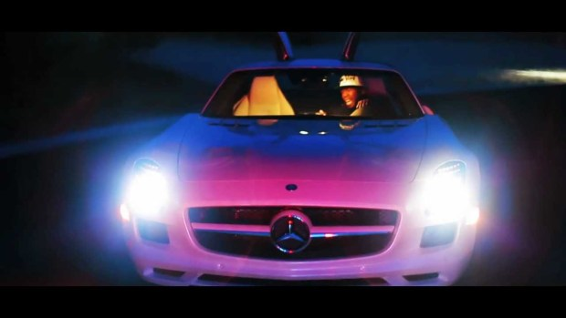 Get Busy by 50 Cent ft. Kidd Kidd (Official Music Video) | 50 Cent Music