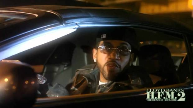 I Don't Deserve You by Lloyd Banks Feat. Jeremih   Behind The Scenes   50 Cent Music