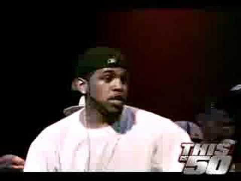 I Get Down by G-Unit [Official Music Video] | Live Performance | 50 Cent Music