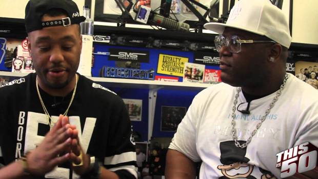J Doe on Song Writing Credits; New Single; Conglomerate