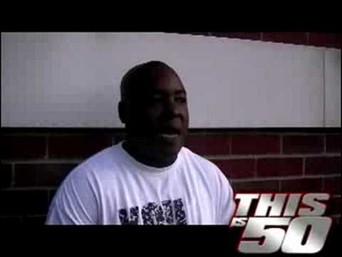 Jadakiss EXCLUSIVE on thisis50.com | 50 Cent Music