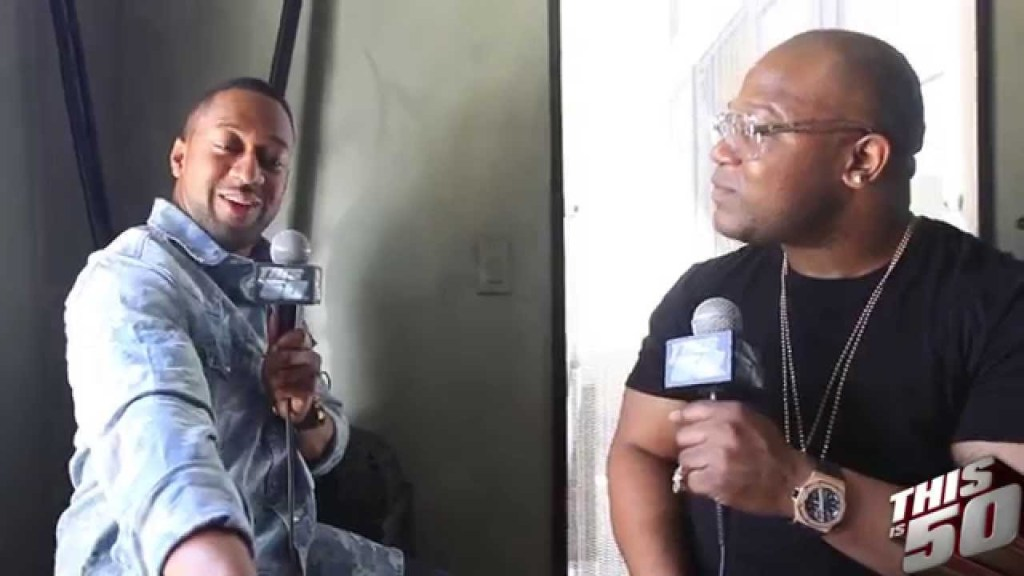 Jaleel White Compares Family Matters To High School; Bill Cosby; Voice of Sonic