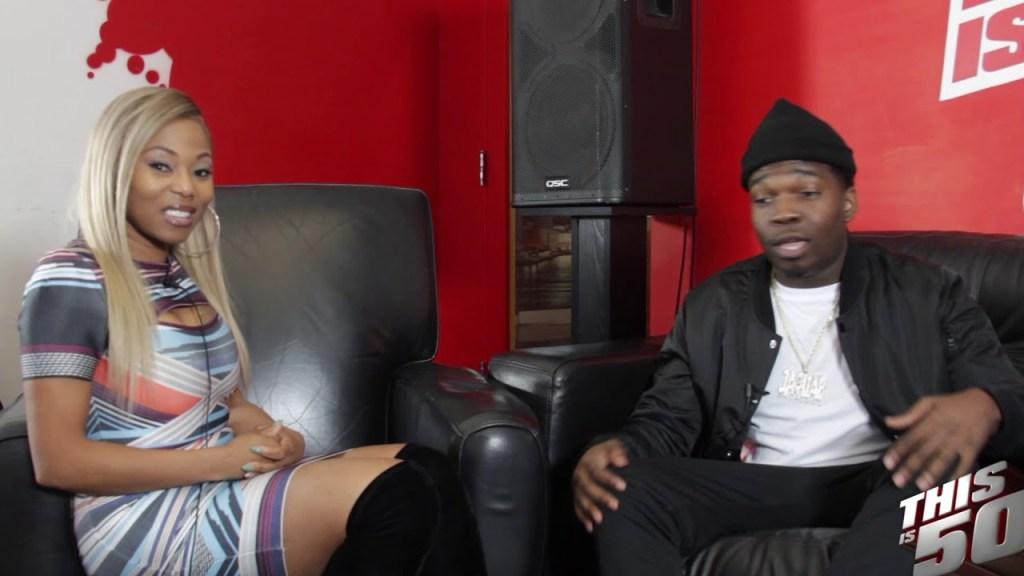Jaquae on Starring on Love & Hip Hop ; Dating Sophia Body?? + Friendship W/ Fred Da Godson