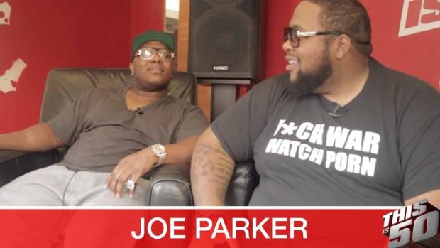 Joe Parker on Staten Island; Sci Fi Lyfe; Spits Crazy Freestyle
