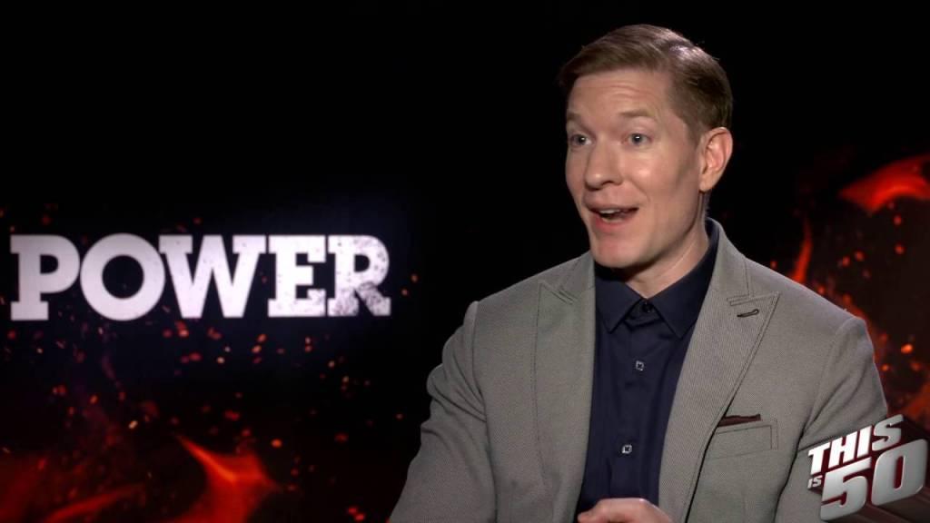 Joe Sikora on Season 3 of Power – Will Tommy Kill Ghost?