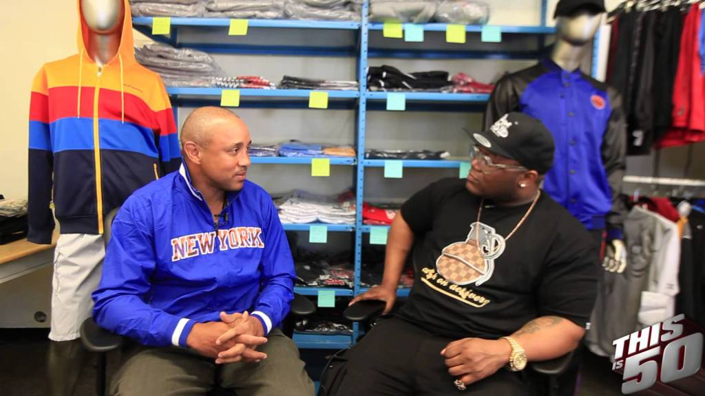 John Starks on NY Knicks; Michael Jordan; Old NBA vs New NBA