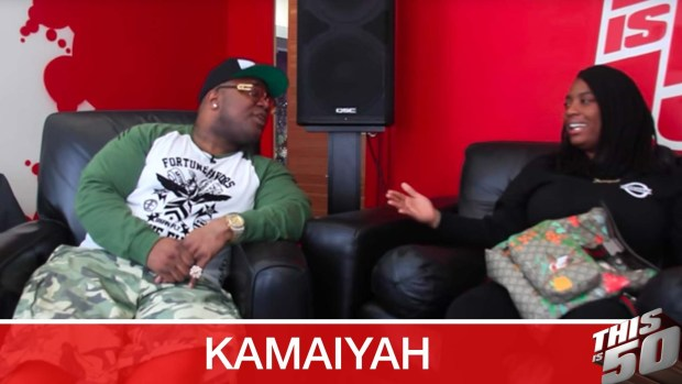 Kamaiyah on Oakland; Impact of MC Hammer; Groupies; Working W/ Drake